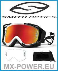 Smith óculos Fuel V 2 Sweat X Para Mx Motocross Bmx E Mtb