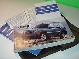2005 jeep owners manual cheap jeep owners find jeep owners deals on line at