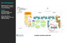 Cal State Fullerton Map High Summer Impactvictory Outreach International