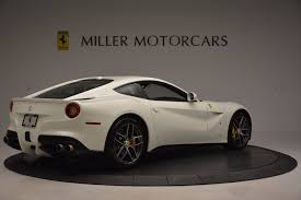 ferrari f12 back 2017 ferrari f12 berlinetta stock 4368 for sale near westport