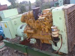 cat 3406 ship machinery used recondition
