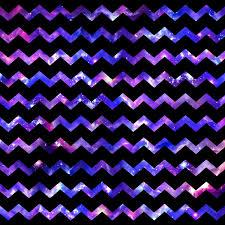 photo collection galaxy chevron print wallpaper