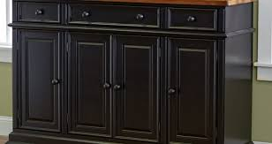 Buffet Sideboard Hutch Cabinet Buffets And Sideboards Great Sideboards And Buffets Pier