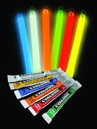glow sticks 5 dollar prep glow sticks spotter up