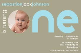 make your 1st birthday invitations first birthday baby invites