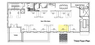 Physical Therapy Clinic Floor Plans T E R R A F L U X U S 2010 September