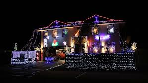 kalgoorlie u0027s best christmas lights displays abc goldfields wa
