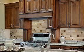kitchens with glass tile backsplash amazing kitchen backsplash glass tile brown brown gray slate glass