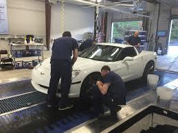 expressway car wash and detail shop u2013 morgantown west virginia car