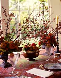 carolyne roehm the richness of autumn texture for fall tables carolyne roehm
