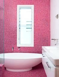 Pink Tile Bathroom Decorating Ideas Pink Tile Bathroom Pink Bathroom Tiles Pink And Blue Tile Bathroom