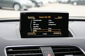 Computerm El Audi Q3 1 4 Tfsi 150 Ps Ledscheinwerfer Connect 4jahregarantie El