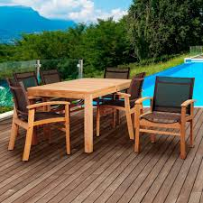 Hampton Bay Corranade 5 Piece - hampton bay spring haven brown 7 piece all weather wicker outdoor