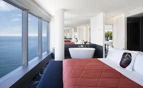 cozy room w barcelona w hotels barcelona w barcelona spectacular suite best rates