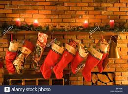 christmas stocking fireplace stand names hang mantle