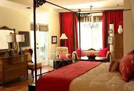 Wallpaper And Curtain Sets Bedroom Master Bedroom Romantic Red Master Bedroom Ideas
