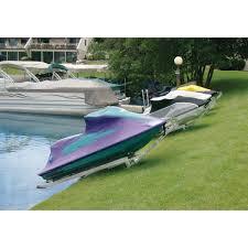 jet ski ramps roll n go pwc 11 shore ramp