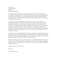 Cover Letter For Any Job Opening Cover Letter For Receptionist Job Images Cover Letter Ideas