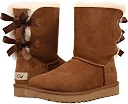 ugg bailey bow navy blue sale ugg boots shipped free at zappos