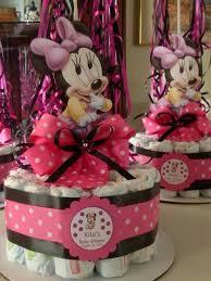 minnie mouse baby shower ideas baby minnie mouse baby shower ideas cimvitation