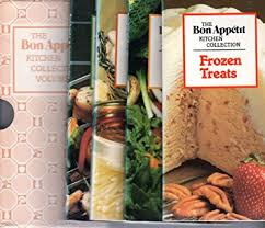 bon appetit kitchen collection the bon appetit kitchen collection volume ii 1987