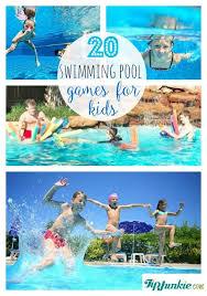 Best Backyard Pools For Kids by Best 20 Pool Games Kids Ideas On Pinterest Pool Games Pool
