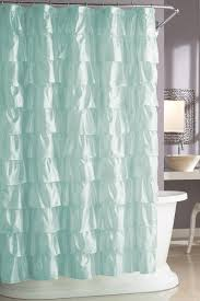 shower curtain ideas for slanted ceiling back to beautiful