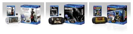 black friday ps3 sony offering several playstation vita ps3 deals for black friday