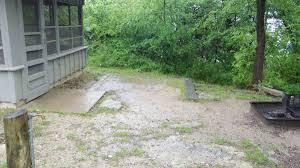 eisenhower state park screened shelters u2014 texas parks u0026 wildlife