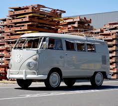 steve jobs volkswagen microbus van combi