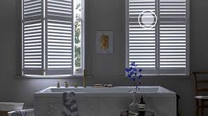 measure shutters for cafe style tier on tier or a mid rail youtube