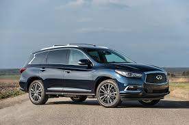 2017 used infiniti qx60 fwd 2018 infiniti qx60 reviews and rating motor trend