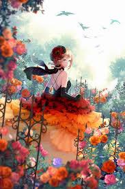 Girls Favourite Flowers - 25 popular the flowers of evil ideas on pinterest the garden