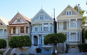 painted houses 25 facts you might not know about the painted ladies upout blog