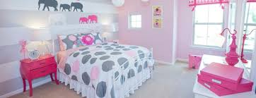 Pink Full Size Comforter Traditional Kids Bedroom With Carpet U0026 Pendant Light Zillow Digs