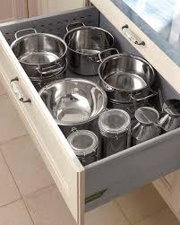 kitchen drawers ideas silver s lists 57 practical kitchen drawer organization ideas