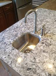 Prep Sinks For Kitchen Islands Bar Prep Sink In The Kitchen Island The Horizon Pinterest