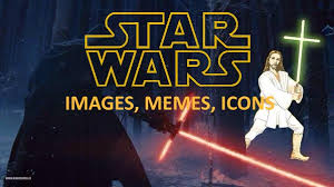 Meme Star Wars - star wars images memes icons epicpew