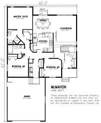 House Plans 1500 Square Feet by Open Floor House Plans Under 1500 Sq Ft Homes Zone