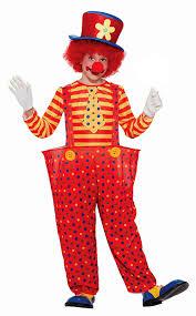 Clown Costumes Halloween Amazon Forum Novelties Hoopy Clown Child Costume Medium