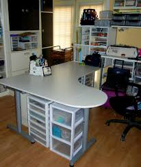 bedroom craft desk with storage picturesque do it yourself