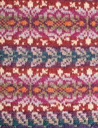 secrets of fair isle knitting creative arts at haywood community