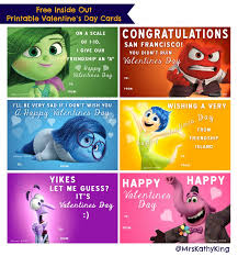 st s day cards free insideout printable s day cards disneyside mrs