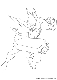 ben 10 colouring pages 77 character print
