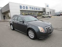 used 2012 cadillac cts used 2012 cadillac cts sedan for sale fort wayne in vin