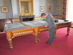 how big is a full size pool table antique billiard tables antique snooker antique snooker table