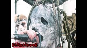 Slipknot Corey Taylor Halloween Masks by Looks Like A Bit Like An Early Corey Taylor Mask 119234311