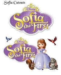 165 princesa sofia images clip art printable
