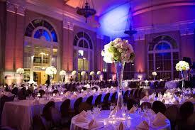 wedding venues in dallas tx weddings union station wolfgang puck