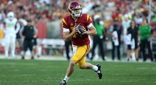 Michael Hutchings Usc Ranking The Top 100 College Football Teams For 2017 No 4 Usc